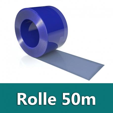 PVC Rollenware 50m 200x2mm Streifen