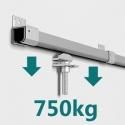 Zubehör bis 750kg